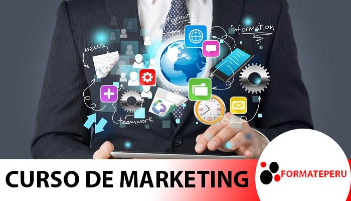 Dirección Comercial Y Marketing